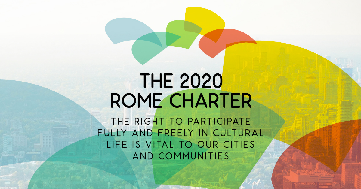 Rome Charter