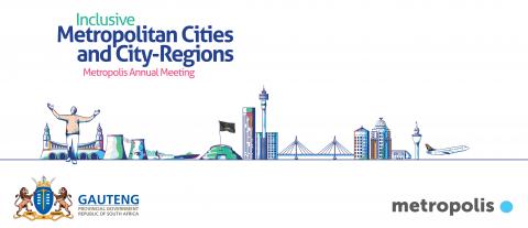 2018 Metropolis Annual Meeting - Gauteng Province