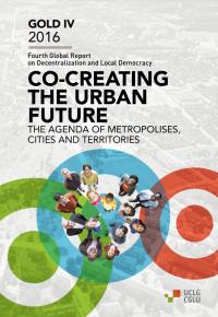Co Creating The Urban Future