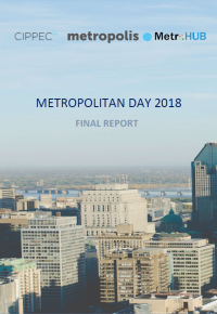 Metropolitam Day 2018 Report