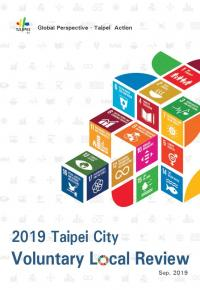Voluntary Local Review - Taipei City