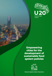 Empowering Cities for the Development of Sustainable Food System Policies