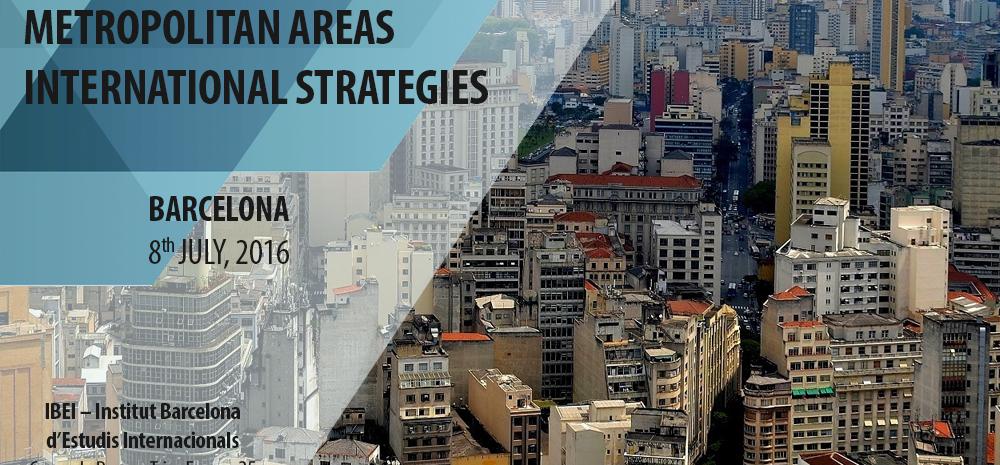 Metropolitan Areas International Strategies