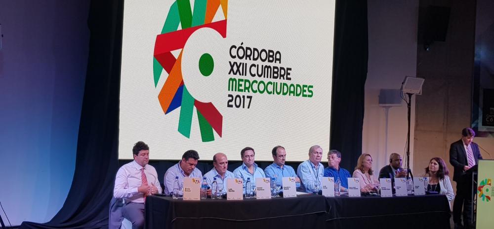 XXII-Mercociudades-Cordoba