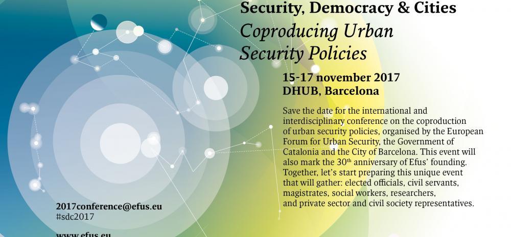 European Forum for Urban Security
