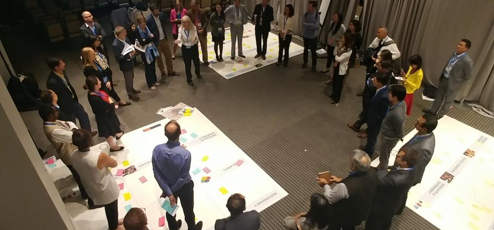 Urban Resilience Summit 2017