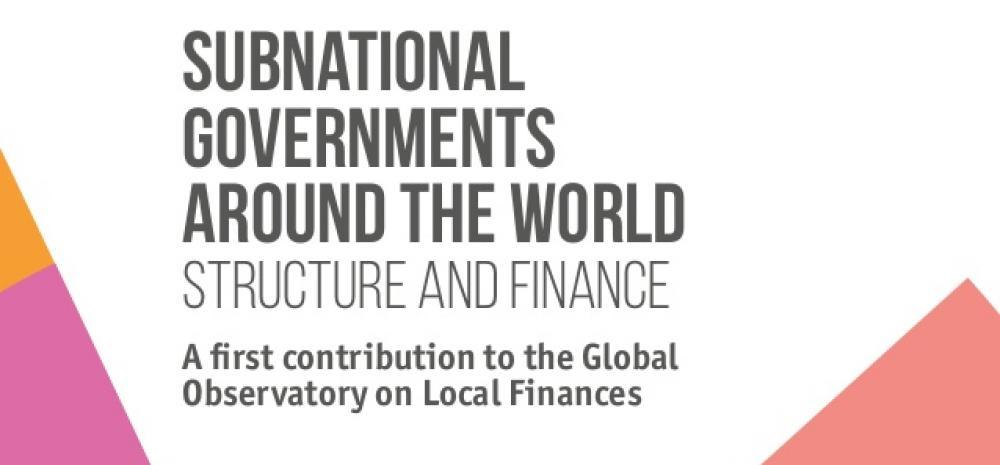 around the world government
