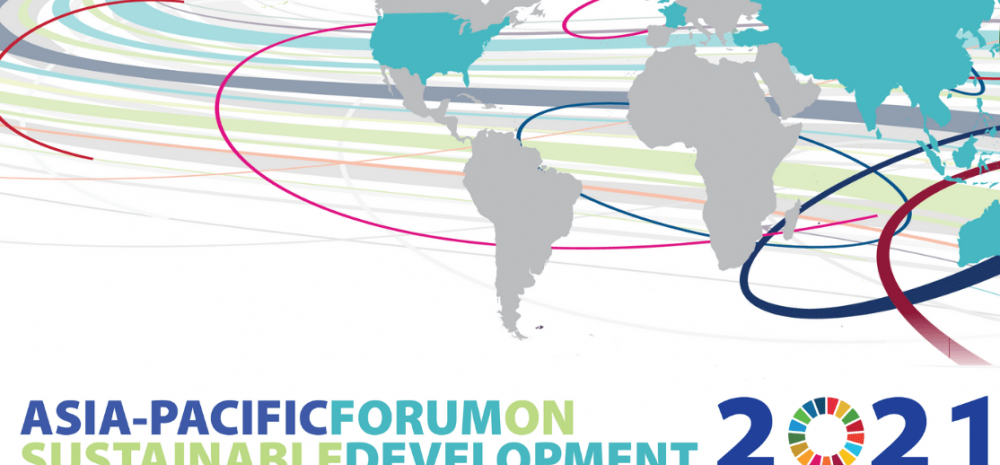 Asia-Pacific Forum on Sustainable Development