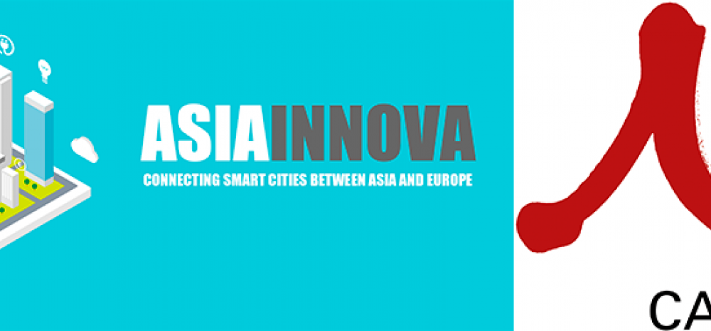 Casa Asia - Asia Innova