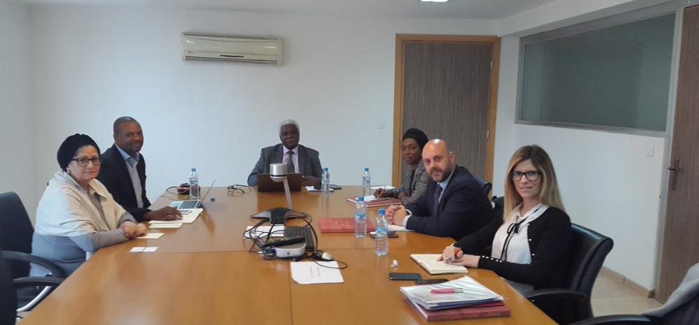 Meeting_CasablancaMeeting_RabatCGLU Afrique- Metropolis Meeting