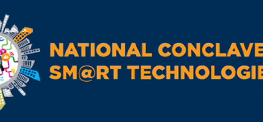 NATIONAL CONCLAVE ON SMART TECHNOLOGIES (NCST)