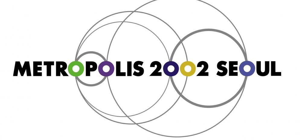 Congress seoul 2002