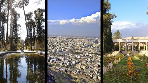 Escort in Mashhad
