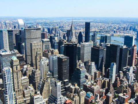 New York_Manhattan